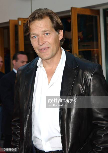 James Remar during The World Premiere of 2 Fast 2 Furious at Universal Amphitheatre in Universal City California United States