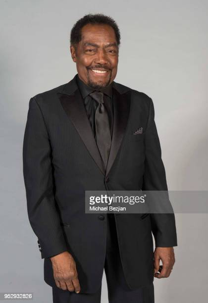 James Reynolds poses for portrait at 45th Daytime Emmy Awards Portraits by The Artists Project Sponsored by the Visual Snow Initiative on April 29...