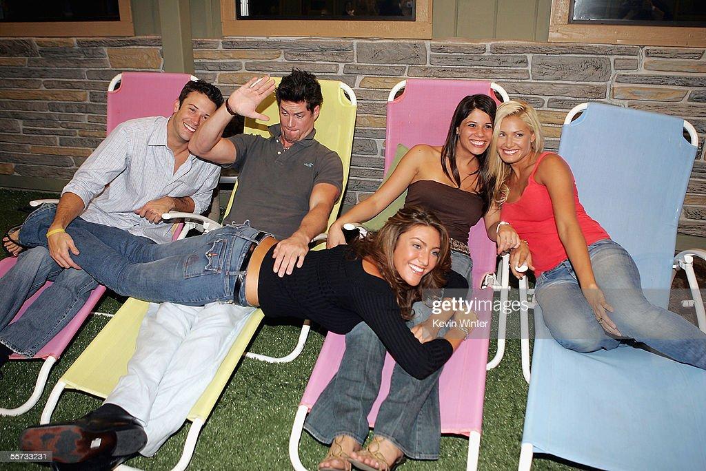 Big Brother 6 Season Finale