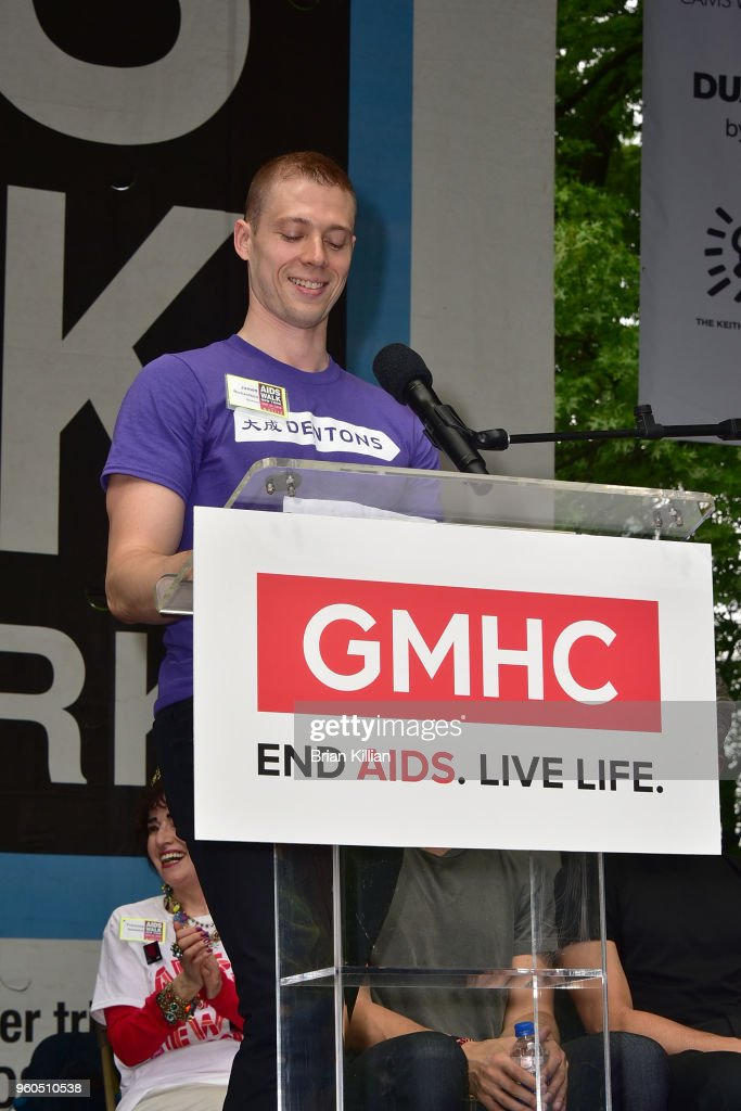 2018 AIDS Walk New York