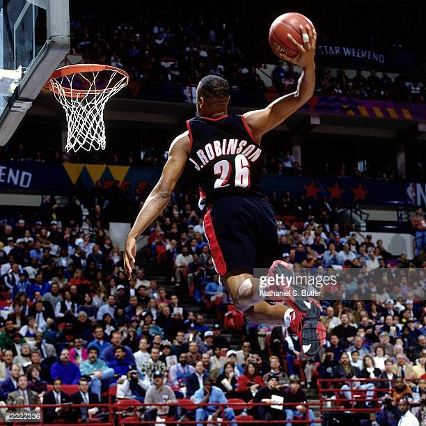 Portland Trail Blazers Kings: James Robinson Stock Photos And Pictures