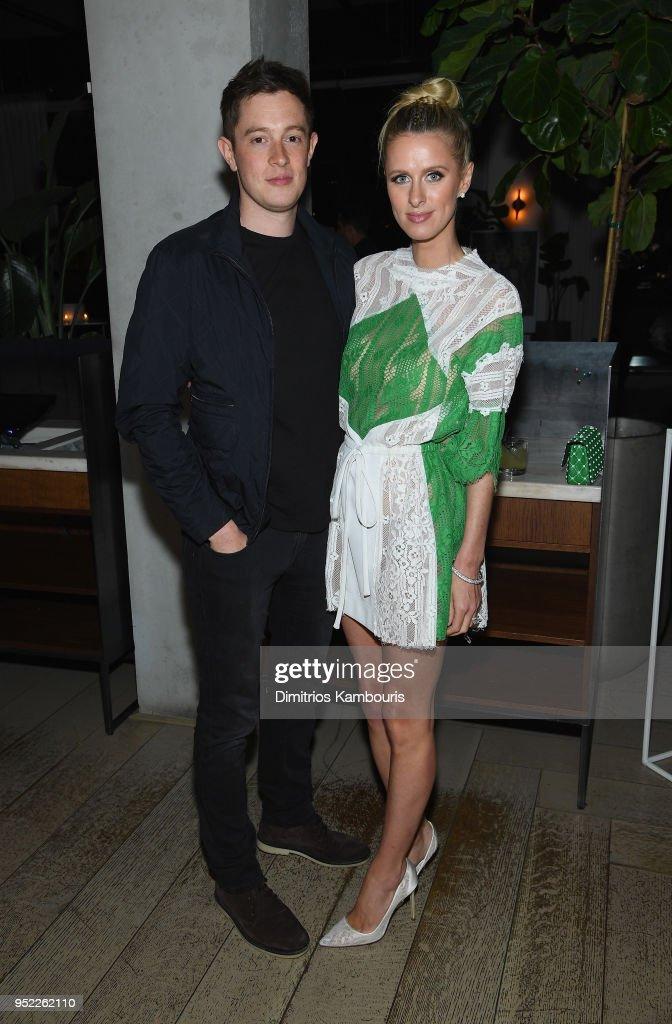 2018 Tribeca Film Festival World Premiere Of Bert Marcus' THE AMERICAN MEME : News Photo