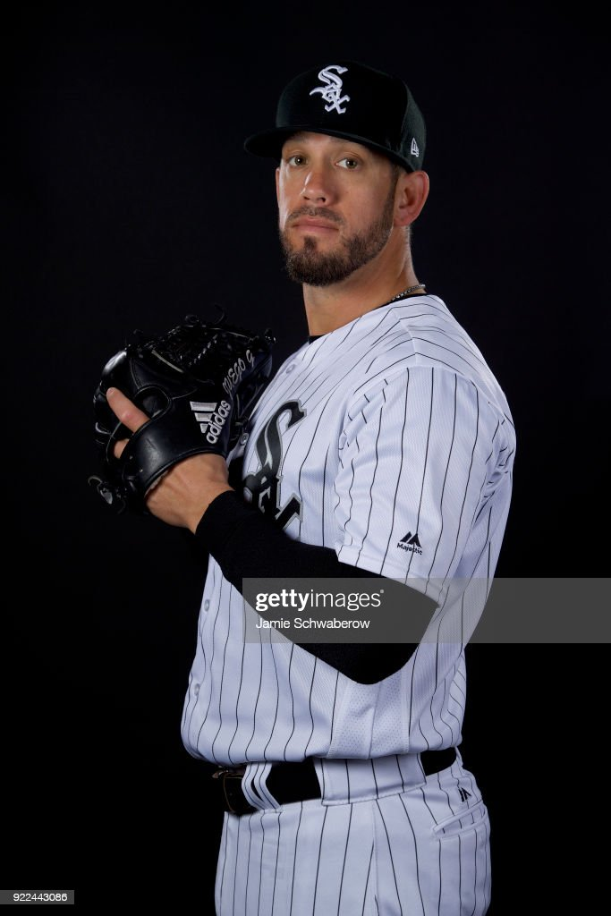 Chicago White Sox Photo Day : Photo d'actualité