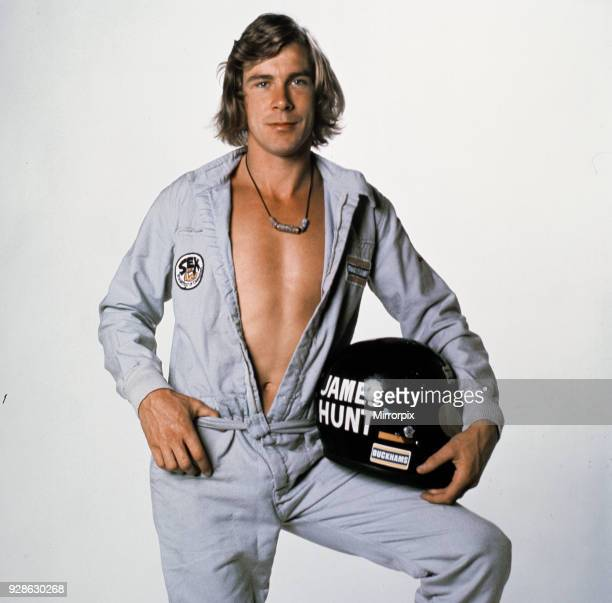 James Simon Wallis Hunt was a British racing driver from England who won the Formula One World Championship in 1976 Hunt's often action packed...