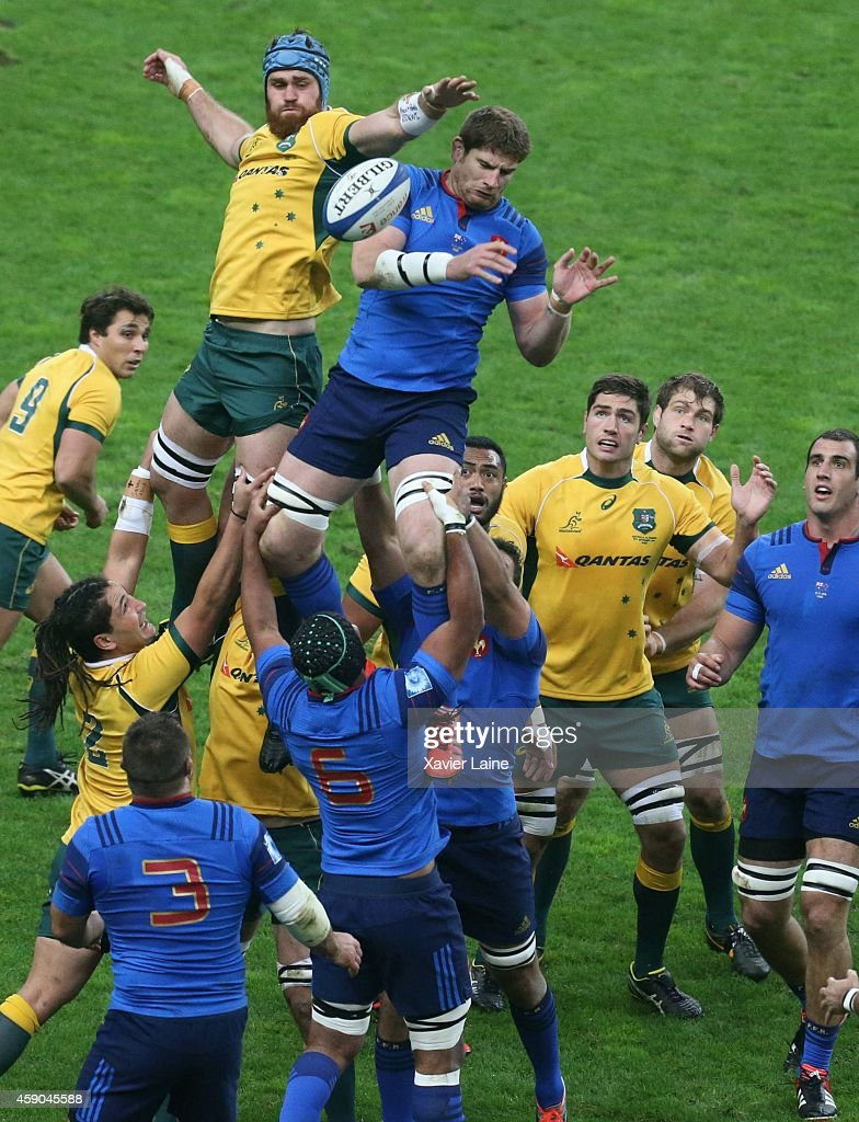France v Australia - International Match