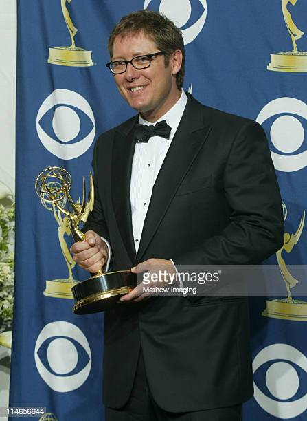 James Spader winner of Outstanding Lead Actor in a Drama Series for Boston Legal