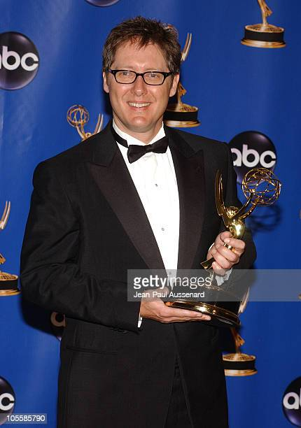 James Spader winner of Outstanding Lead Actor in a Drama Series The Practice