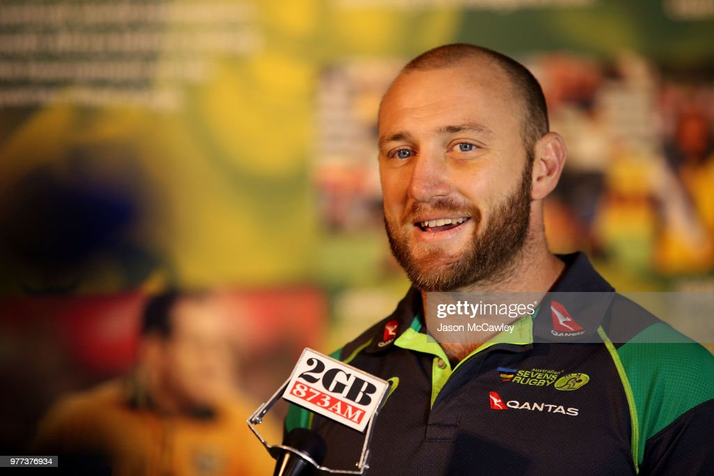 James Stannard Press Conference