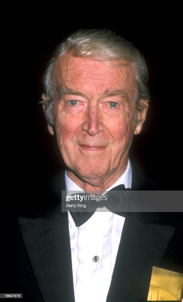 James Stewart - File Photo taken November 15, 1987 in Los Angeles, California.