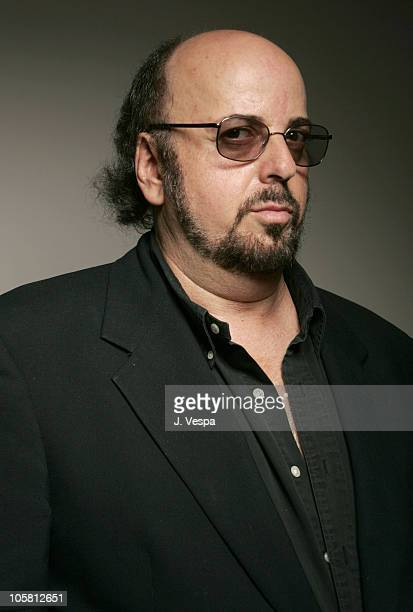 James Toback director during 2004 Toronto International Film Festival 'When Will I Be Loved' Portraits at Intercontinental in Toronto Ontario Canada
