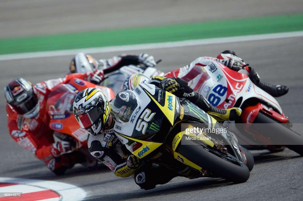 MotoGP of San Marino - Practice : News Photo