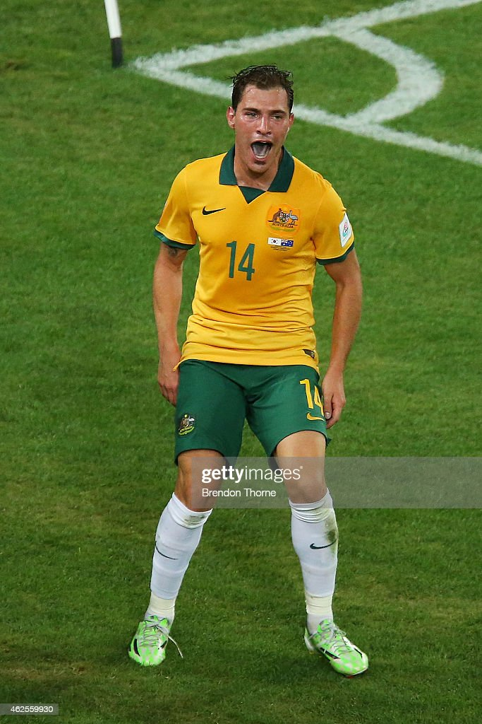 Korea Republic v Australia - 2015 Asian Cup: Final : News Photo