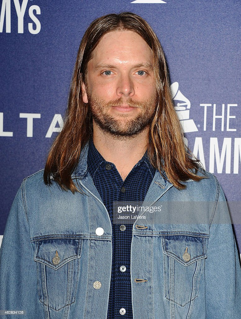 James Valentine Of Maroon 5 Attends The Delta Air Lines Toast To The 2015  GRAMMY Weekend