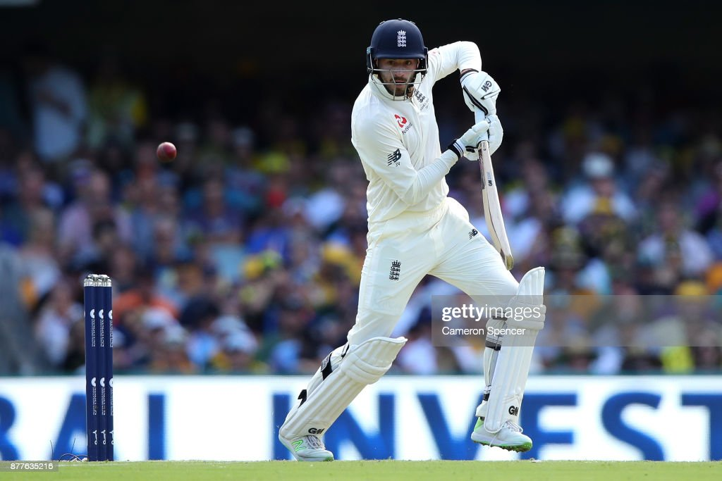 Australia v England - First Test: Day 1 : News Photo