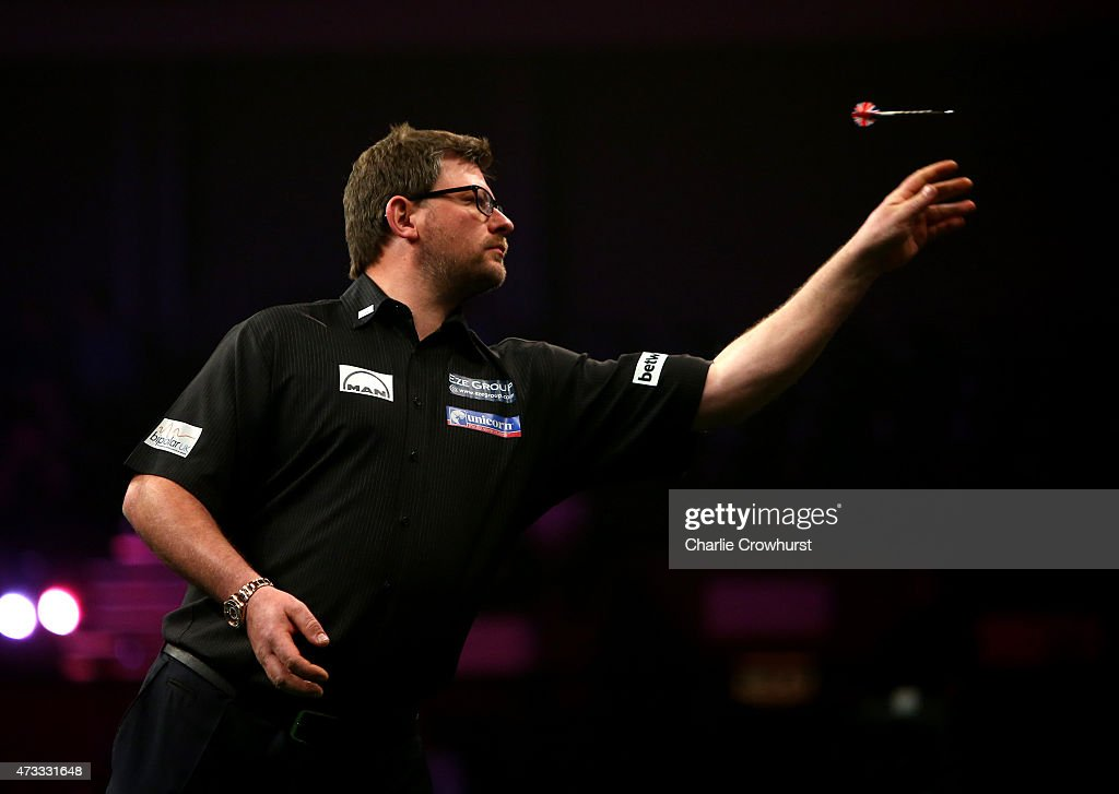 Betway Premier League Darts  - Brighton