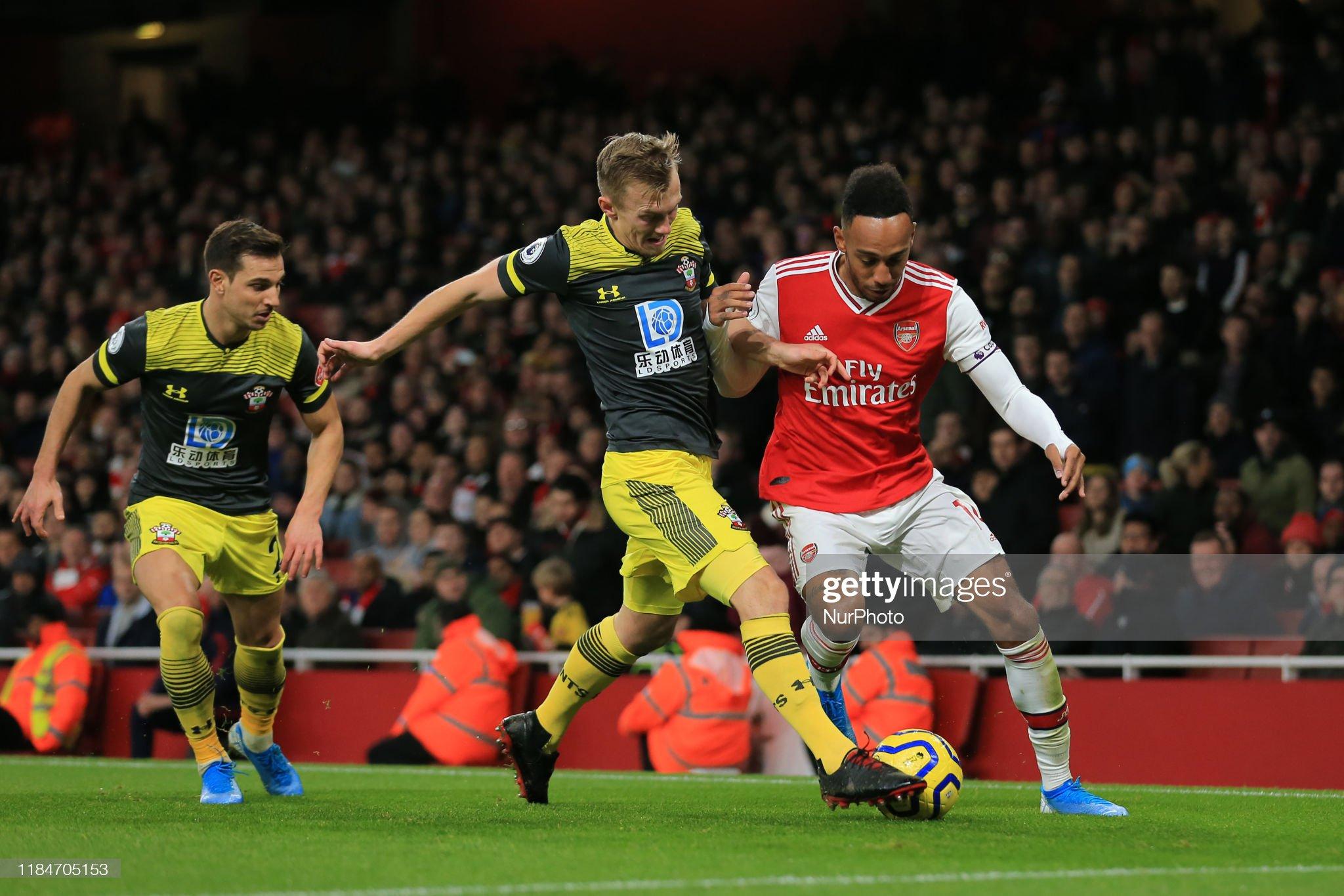 Southampton vs Arsenal Preview, prediction and odds