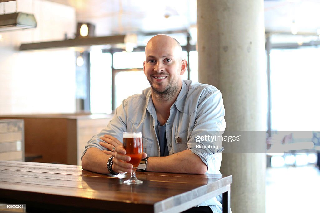 Brewdog Plc Chief Executive Officer James Watt Interview