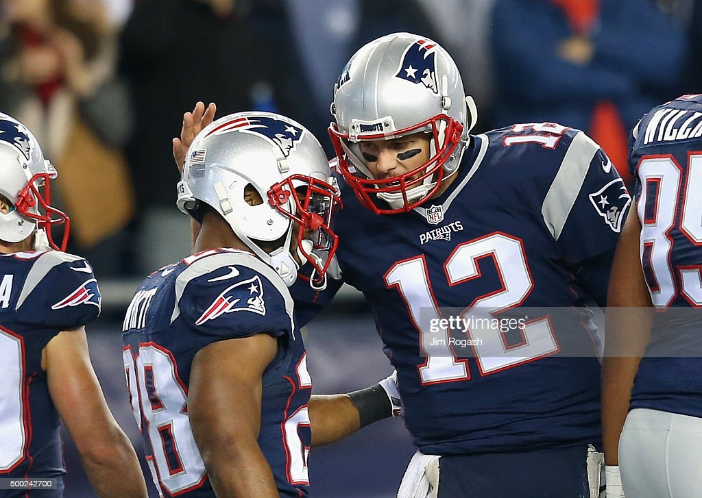 Philadelphia Eagles v New England Patriots : News Photo