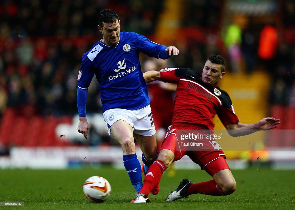 Bristol City v Leicester City - npower Championship : News Photo