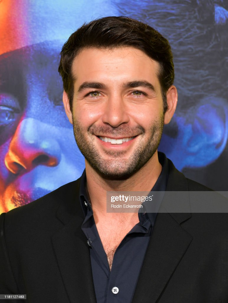 "Premiere Of HBO's ""Watchmen"" - Arrivals : News Photo"
