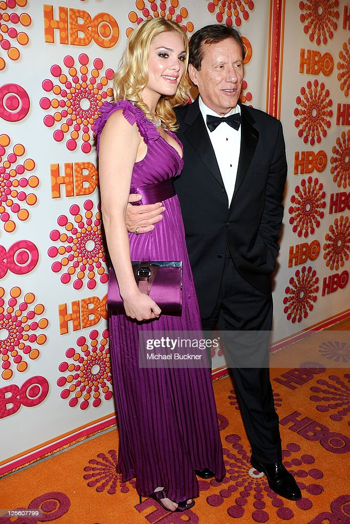 HBO's Annual Emmy Awards Post Award Reception - Arrivals : News Photo