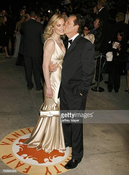 James Woods and Ashley Madison