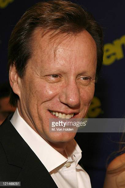 James Woods during HBO's Entourage screening at Skirball Center in New York, Ny, United States.