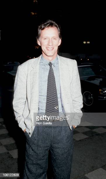 James Woods during James Woods Sighted at Westbury Hotel September 10 1985 at Westbury Hotel in New York City New York United States