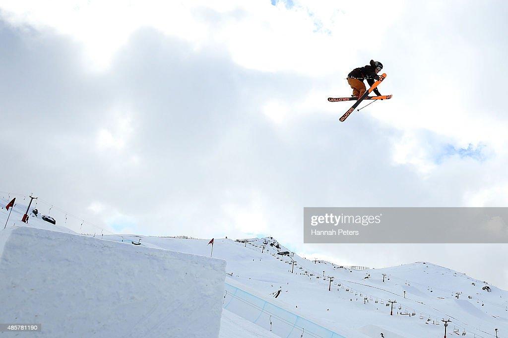 Winter Games NZ - Snowboard & AFP Freeski Big Air Finals