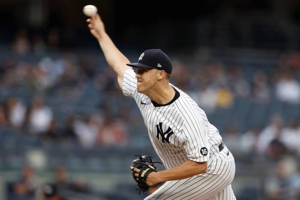NY: Baltimore Orioles v New York Yankees