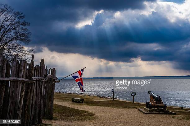 jamestown - williamsburg virginia stock pictures, royalty-free photos & images
