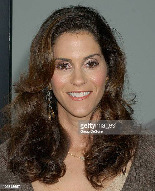 """Jami Gertz during """"Keeping Up With The Steins"""" Los Angeles Premiere - Arrivals at Pacific Design Center in West Hollywood, California, United States."""