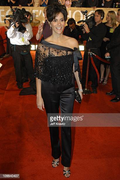 Jami Gertz during The 29th Annual People's Choice Awards at Pasadena Civic Auditorium in Pasadena CA United States