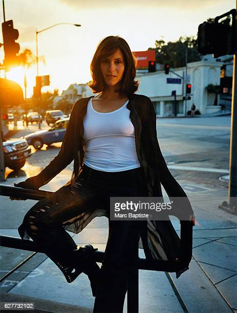 Jami Gertz Stock Photos and Pictures | Getty Images