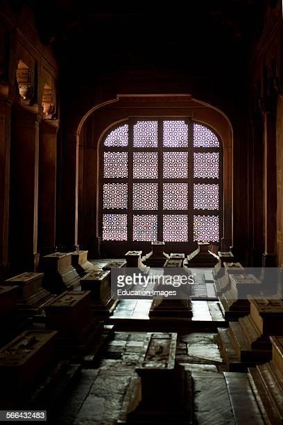 Jami Mashid Mosque Fatehpur Sikri Uttar Pradesh India