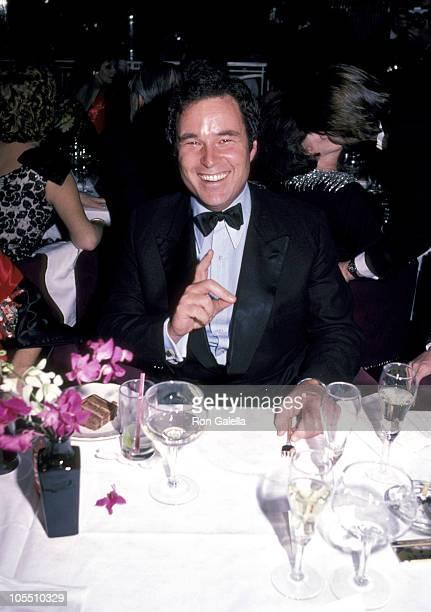 Jamie Auchincloss during Jamie Auchincloss Sighting In New York City January 1 1984 in New York City New York United States