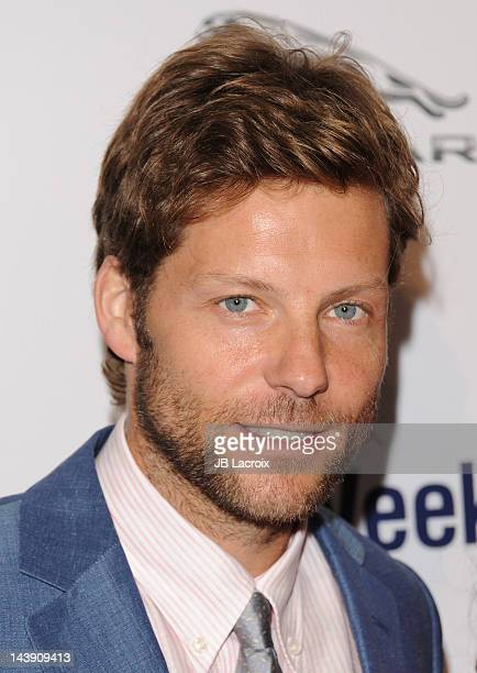 Jamie Bamber attends Britweek 2012 Gala Hosted By Piers Morgan Benefiting Children's Hospital Los Angeles at the Beverly Wilshire Four Seasons Hotel...