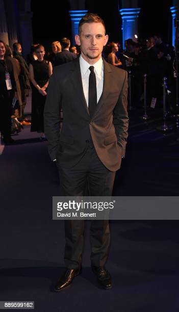 Jamie Bell attends the British Independent Film Awards held at Old Billingsgate on December 10 2017 in London England
