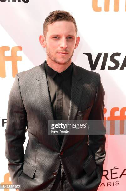 Jamie Bell attends the 'Chappaquiddick' premiere during the 2017 Toronto International Film Festival at Roy Thomson Hall on September 10 2017 in...