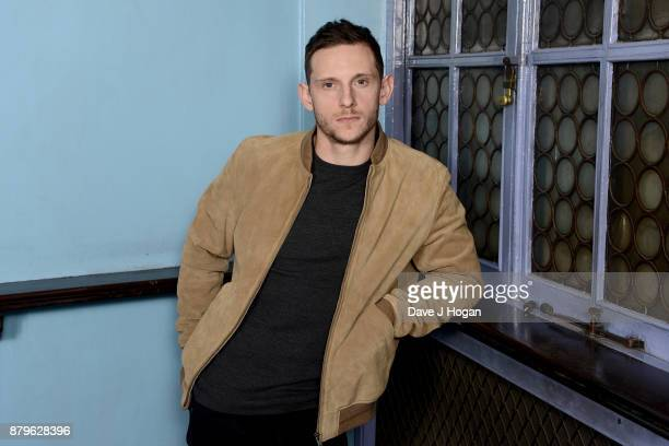Jamie Bell attends the 'Film Stars Don't Die In Liverpool' Screening and QA at Empire Haymarket on November 26 2017 in London England