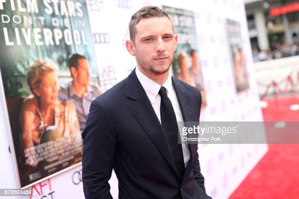 """Jamie Bell attends the screening of """"Film Stars Don't Die In Liverpool"""" at AFI FEST 2017 Presented By Audi at TCL Chinese Theatre on November 12,..."""