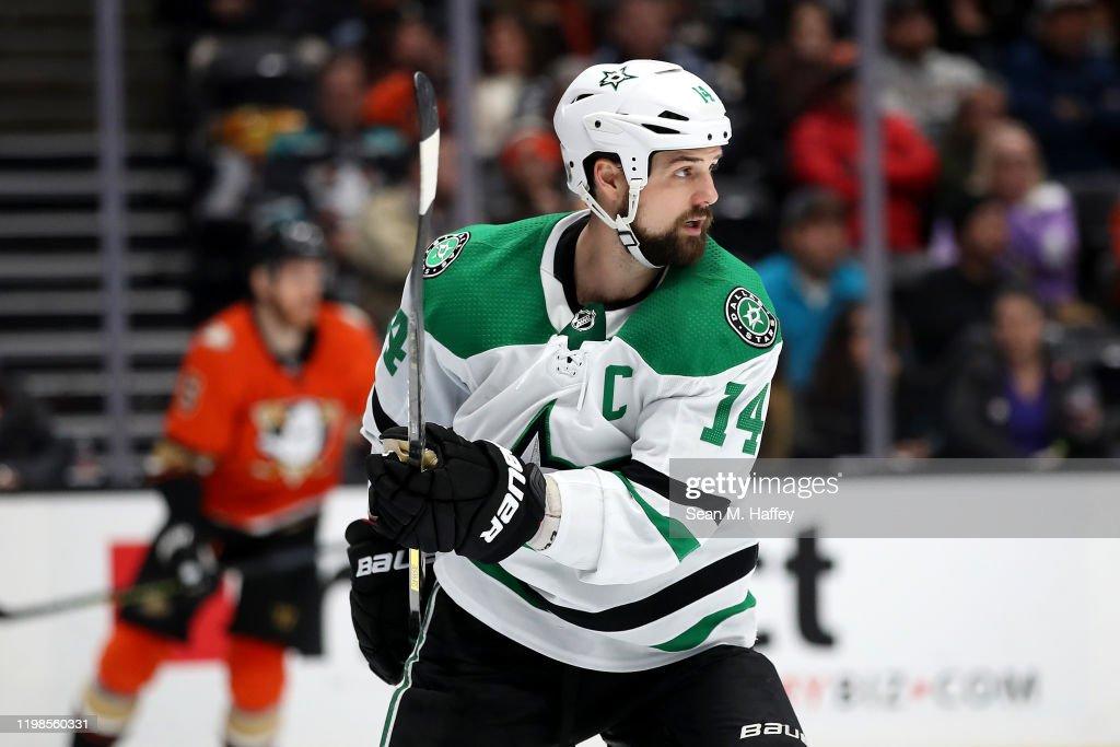 Dallas Stars v Anaheim Ducks : News Photo