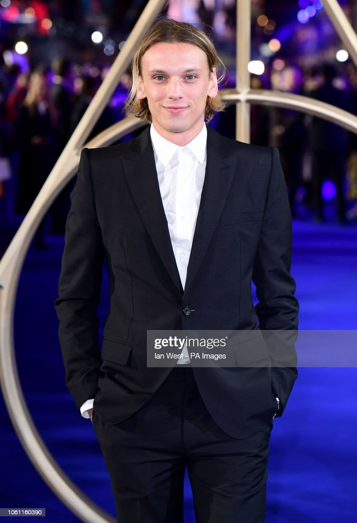 Fantastic Beasts: The Crimes of Grindelwald UK Premiere - London : News Photo