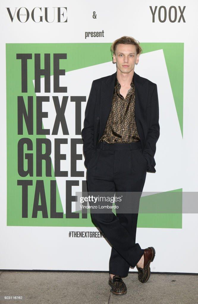 The Next Green Talents