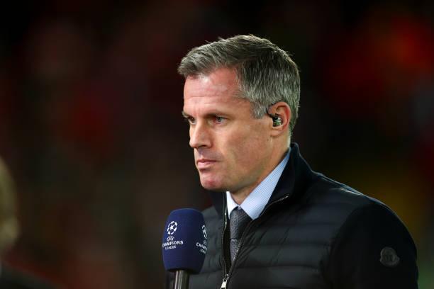 Liverpool FC v RB Salzburg: Group E - UEFA Champions League