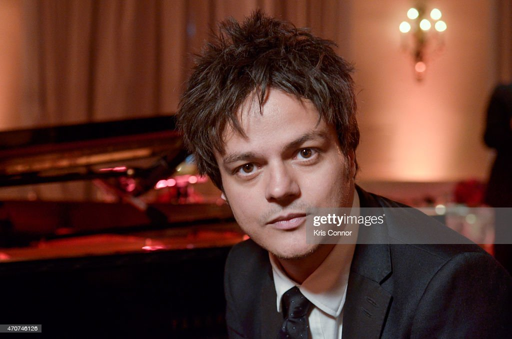 "St. Regis Hotels & Resorts Presents ""Jazz Legends At St. Regis"", A Live Performance By Jamie Cullum : News Photo"