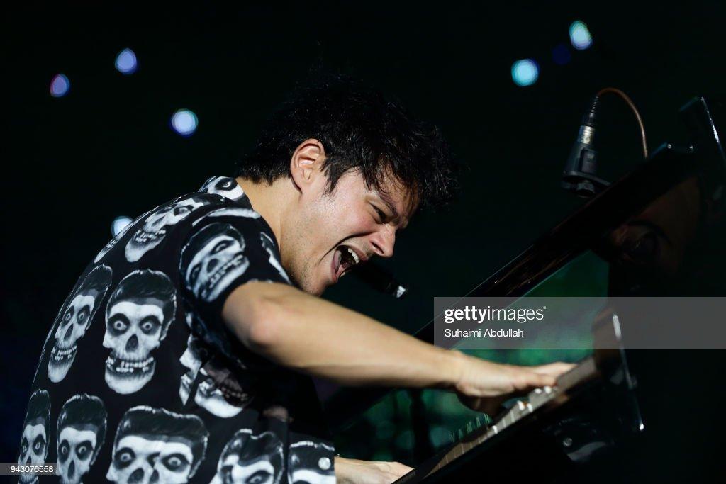 Singapore Jazz Festival 2018 : News Photo