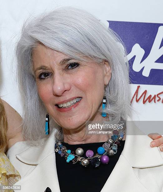 Jamie deRoy attends 'You're A Good Man Charlie Brown' opening night after party at Dylan's Candy Bar on May 31 2016 in New York City