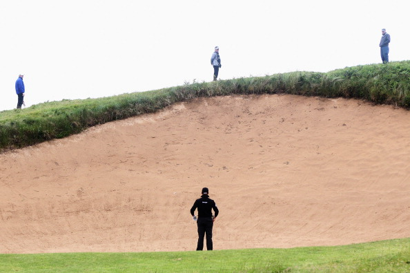 5 tips to get you out of the bunker
