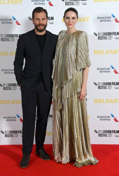 "GBR: ""Belfast"" European Premiere - 65th BFI London Film Festival - VIP Access"